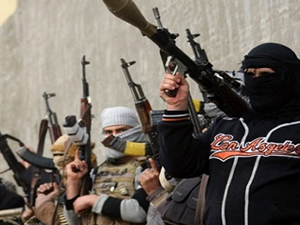 Irak'ta yine IŞİD katliamı!
