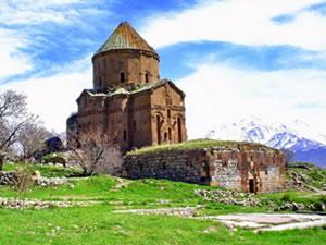 Akdamar Kilisesi için UNESCO başvurusu