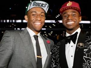NBA'de draft başlıyor!