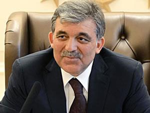 """Abdullah Gül: """"Bunlar son kabullerimiz, biliyorsunuz"""""""