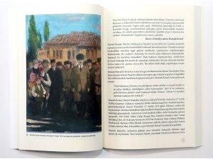 Başkan Taşdelen'den çocuklara ve gençlere Nutuk