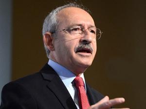 CHP Lideri: Korkmayın kardeşim yayınlayın gitsin!