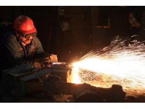 KARÇEL, Irak'ta Erbil Çelikhane Fabrikasının çelik konstrüksiyonunu yapacak