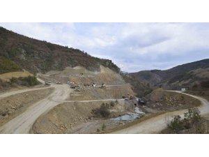 Haslı Göleti'nin yıllık 3 milyon 773 bin TL katkı sağlaması hedefleniyor