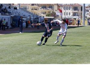 Tff 3.Lig: Fethiyespor  2 - Tokatspor 0