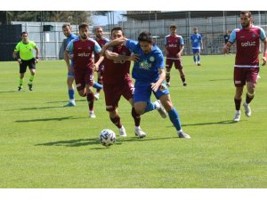 3. Lig: Belediye Derincespor: 1 - Ofspor: 2
