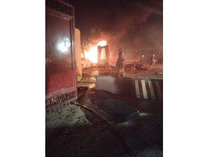 Pakistan'da lüks otelde patlama: 3 ölü, 11 yaralı