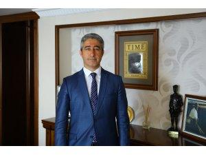 Başkan Oktay'dan 23 Nisan mesajı