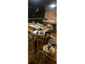 Bağcılar'da kahvehanelere korona virüs baskını
