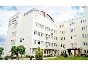 Naci Topçuoğlu MYO sıfır atık belgesi almaya hak kazandı