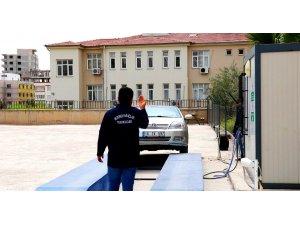Şanlıurfa'da öğrenciler bölgede bir ilki gerçekleştirdi