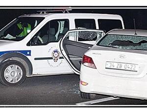 Mahkeme Otomobili silah saydı