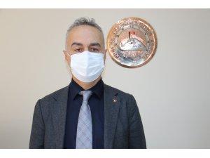 """Prof. Dr. Bakır: """"Bu uygulanırsa virüs dip yapar"""""""