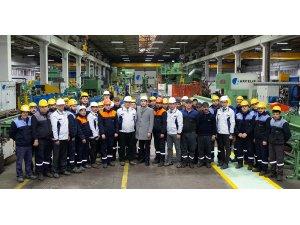 Türk şirketi, iflas eden Alman fabrikayı alıp kâra geçirdi