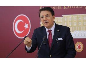 Aydemir: 'Türkiye eski Türkiye, millet eski millet değil'