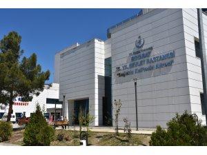 Boyabat Devlet Hastanesi'ne 5 doktor atandı