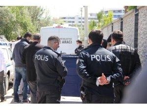 İzmir'de ağabeyini pompalı tüfekle vurup öldüren şüpheli tutuklandı