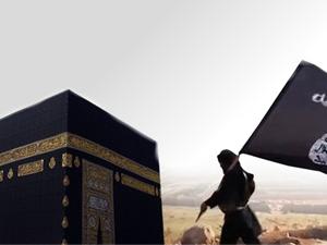 IŞİD'den Kabe'yi yıkma kararı