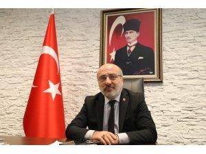 """Rektör Karamustafa: """"Atatürk 23 Nisan ile geleceğimizin teminatı çocukların önemini ortaya koymuştur"""""""