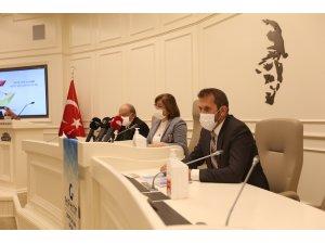 Fatma Şahin'den ormanlık alanın imara açıldığı iddialarına sert tepki