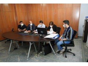 Diyarbakır'da hafif raylı sistemde ilk aşama tamam