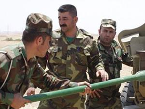 IŞİD'e şok operasyon!