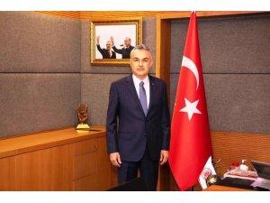 AK Partili Savaş'ın 23 Nisan mesajı