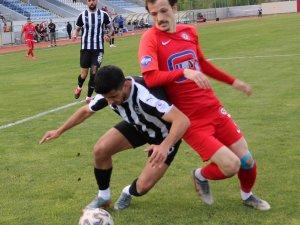 TFF 2. Lig Zonguldak Kömürspor: 0 - Manisa FK: 0