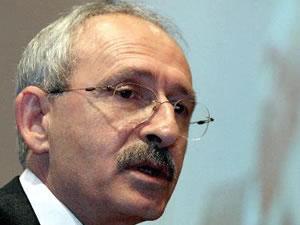 CHP Genel Başkanı Kılıçdaroğlu koltuğunu kaybedebilir!