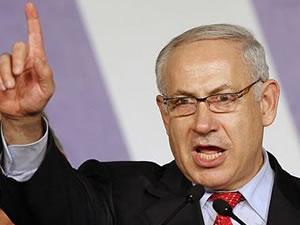 Netanyahu: 'Kürdistan kurulmalı' dedi