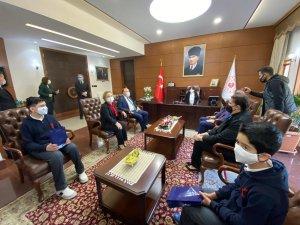 Günlük vaka sayısı 500'ü geçen Zonguldak'ta, Vali böyle uyardı
