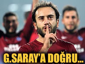 Adım adım Galatasaray'a !