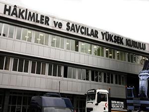 HSYK'nın kıyım kararnamesine itiraz