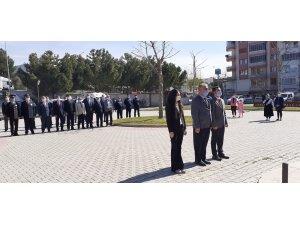 23 Nisan Osmancık'ta törenle kutlandı