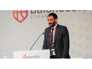 Jorge Garbajosa, Kapalı Lig Modeli'nin tehlikesi konusunda uyarıda bulundu