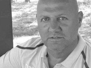Antrenör Can Cüneyt Ömeroğlu, koronavirüs nedeniyle hayatını kaybetti