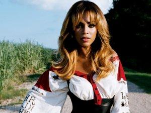 Beyonce, dünyanın en etkili ünlüleri listesinde zirvede