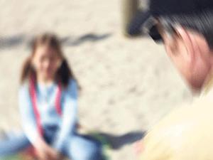 68 yaşındaki adam 8 yaşındaki küçük kıza taciz etti