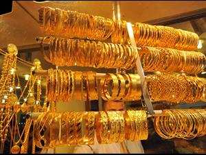 Altını olanlara müjde!