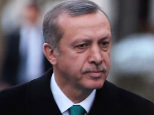 Erdoğan'ın adaylığını dünya böyle duyurdu