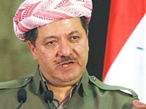 Barzani mecliste açıklama yapacak