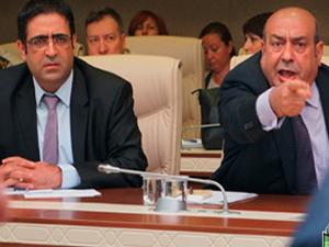 MHP ve HDP'nin terör kavgası