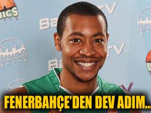 Fenerbahçe'den 'MVP' transfer!