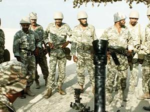 Irak sınıra 30 bin asker gönderildi!