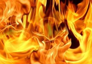 İstanbul Hadımköy'de yangın