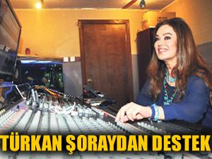 En büyük destek Türkan Şoray'dan geldi
