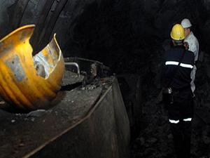 O maden yetkilileri özür diledi