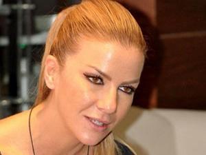 Ivana Sert oyuncu oluyor