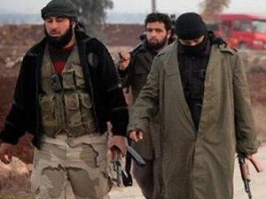 Suriye-Irak sınırı kalktı!