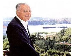 İhsanoğlu Aydın'da vatandaşlarla buluştu